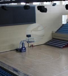 体育馆防火木质吸音板