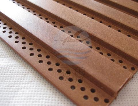生态木吸音板厂家