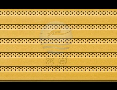 木塑吸音板厂家