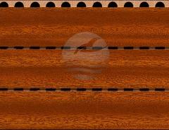 木质槽木吸音板