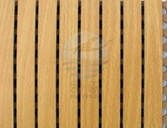 槽木吸音板厂家