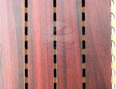 槽木吸音板价格
