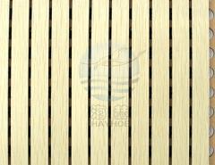 槽木吸音板规格