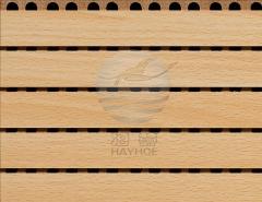 槽木吸音板品牌