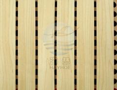 槽木吸音板多少钱