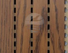 北京防火槽木吸音板厂家