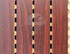北京28/4槽木吸音板