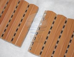 PVC三角扩散型吸音板