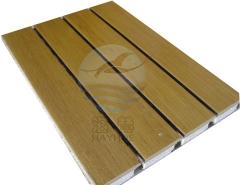 东莞竹木复合吸音板