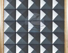 金字塔 模块吸音板