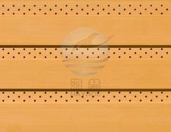 木塑吸音板价格