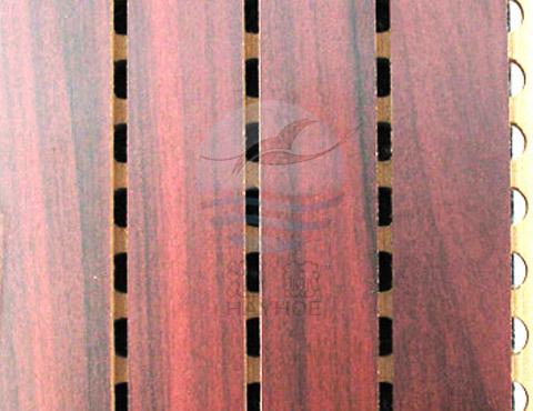 木质吸音板报价