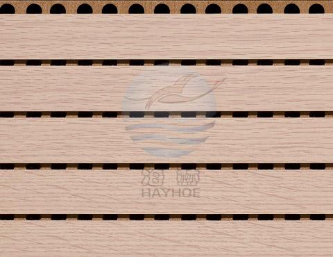 木质吸音板尺寸